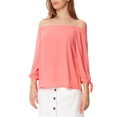 Best Mountain blouse - corail