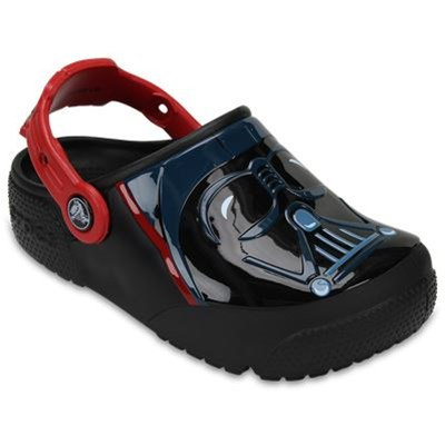 Crocs Fun - sabots - noir