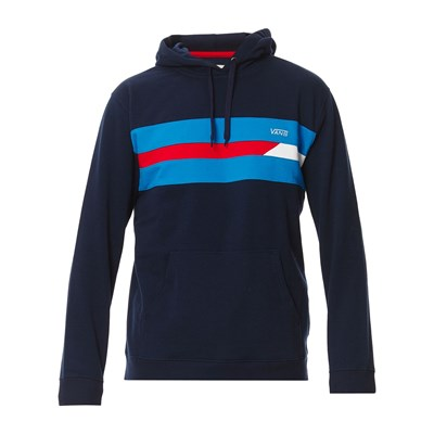 MN NINETY THREE PO DRESS BLUES - Sweat à capuche - bleu marine