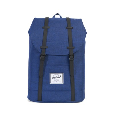 Retreat - Sac à dos - bleu marine