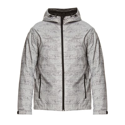 Don Light - Blouson - gris