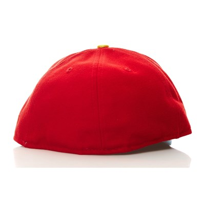 NEW ERA Wonder Woman - Casquette - rouge