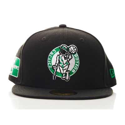 New Era Boston Celtics - Gorra - negro