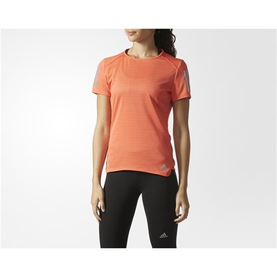 Adidas Performance t-Shirt running - orange