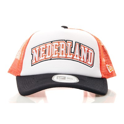 Trucker Nederland - Casquette - orange