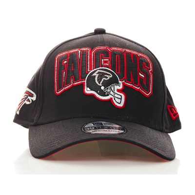 39Thirty Falcons - Casquette - noir