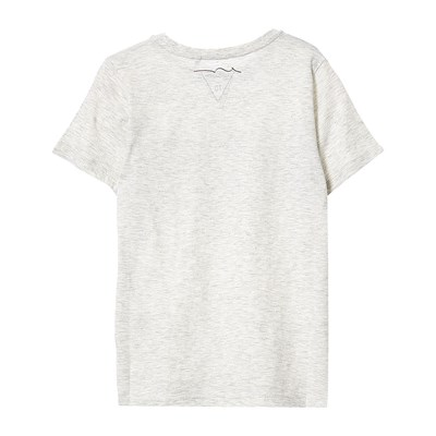 Towner - T-shirt - gris chine