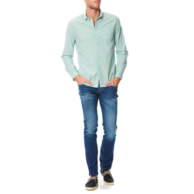 PEPE JEANS LONDON New William - Chemise - menthe