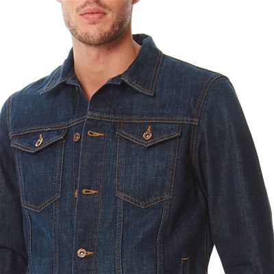 PEPE JEANS LONDON Legend Mp - Veste - bleu foncé