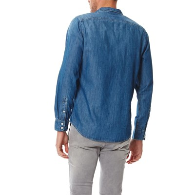 PEPE JEANS LONDON Stuart - Chemise - denim bleu
