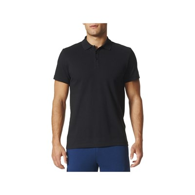 Adidas Performance polo - noir