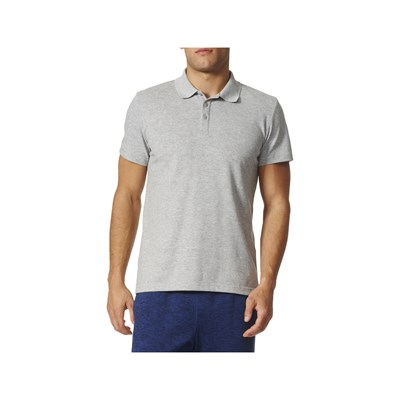 Adidas Performance polo - gris