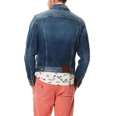 PEPE JEANS LONDON Pinner - Veste - bleu
