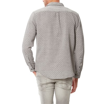 PEPE JEANS LONDON Tindall - Chemise - gris