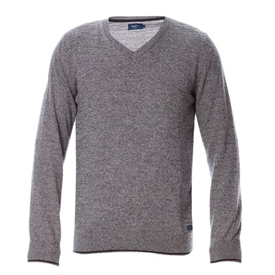 PEPE JEANS LONDON Narrow - Pull - gris