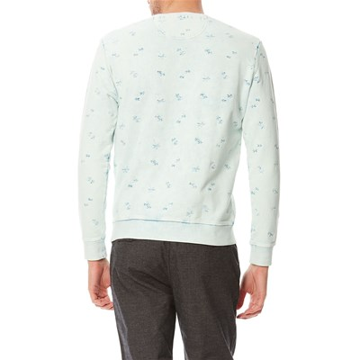 PEPE JEANS LONDON Samanea - Sweat-shirt - bleu ciel