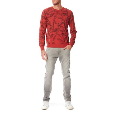 PEPE JEANS LONDON Caliandra - Sweat-shirt - bordeaux