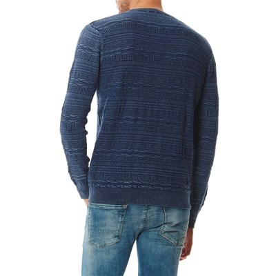 PEPE JEANS LONDON Keilor - Pull - bleu