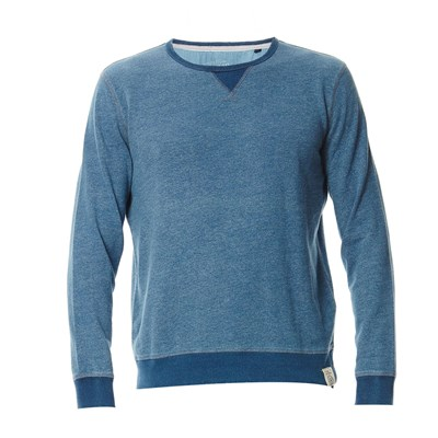PEPE JEANS LONDON Brookfield - Sweat-shirt - bleu ciel