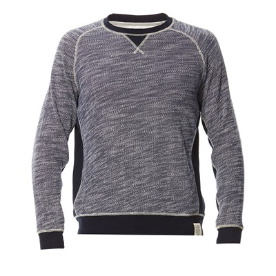 PEPE JEANS LONDON Windsor - Sweat-shirt - bleu marine