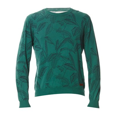 PEPE JEANS LONDON Caliandra - Sweat-shirt - vert
