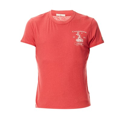 PEPE JEANS LONDON Doosra - T-shirt - corail