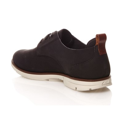 Trigen Lace - Derbies - noir