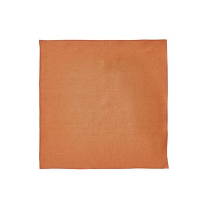 Alexandre Turpault bastille - serviette de table - orange