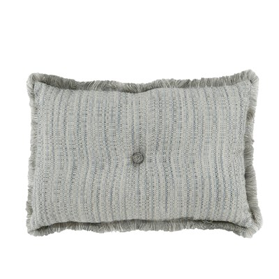 Alexandre Turpault cambon - coussin - taupe