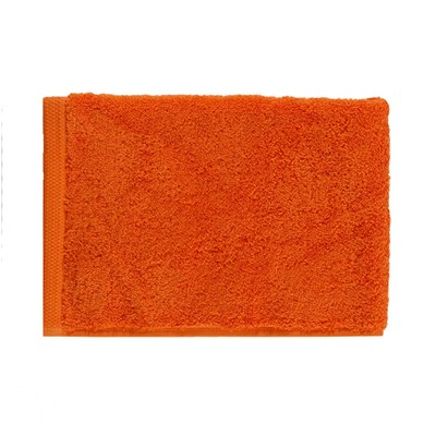 Alexandre Turpault essentiel - serviette de bain - orange