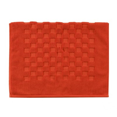 ALEXANDRE TURPAULT Essentiel Orange - Tapis de bain - orange
