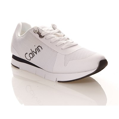 zapatillas Calvin Klein Jeans JACQUES Zapatillas blanco