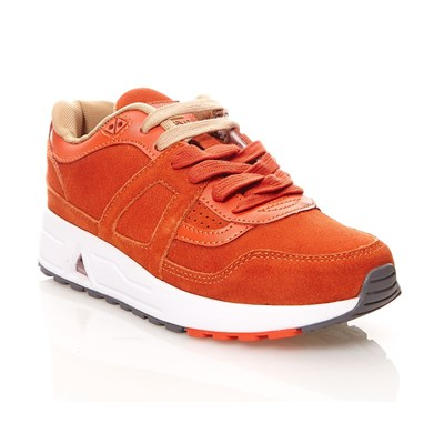 zapatillas ASFVLT CITY RUN Zapatillas naranja