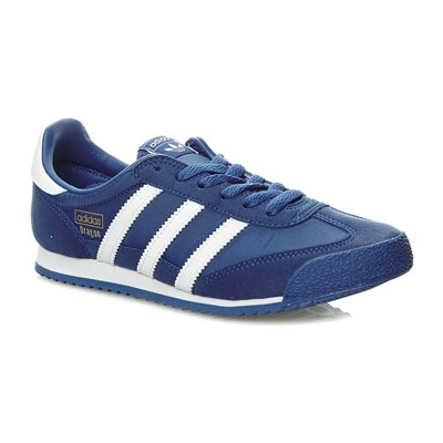 zapatillas adidas Originals Dragon OG J Zapatillas azul cl?sico