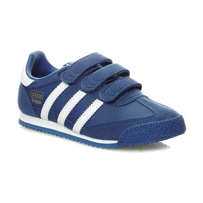 zapatillas adidas Originals Dragon OG CF C Zapatillas azul cl?sico