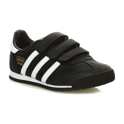 zapatillas adidas Originals Dragon OG CF C Zapatillas negro