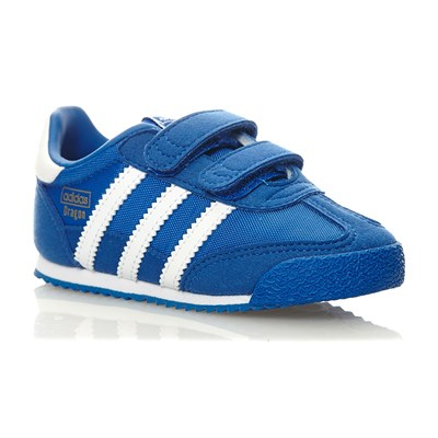 zapatillas adidas Originals Dragon OG CF I Zapatillas azul cl?sico