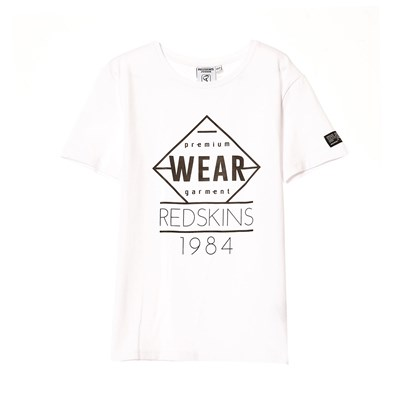 Punch - T-shirt - blanc