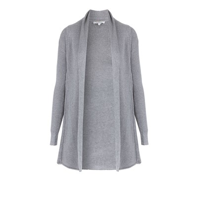 Full - Pull - gris chine
