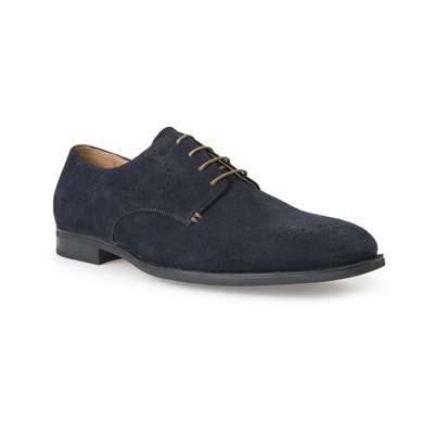 New Life - Derbies - bleu marine