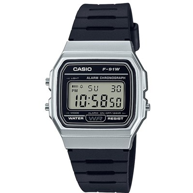Casio Standard - montre casual - noir