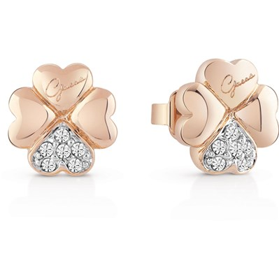 One of a kind UBE83002 - Boucles d'oreilles - rose