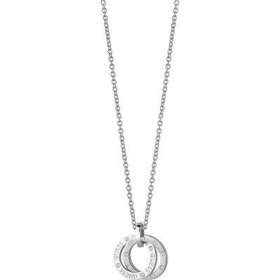 Emotions - Collier - argent