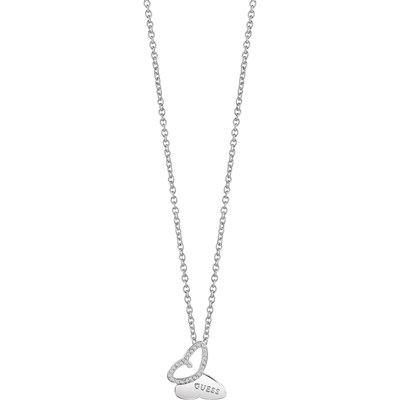 Mariposa - Collier - argent