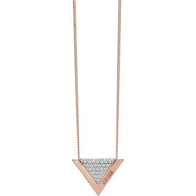 Guess Revers - collier - rose