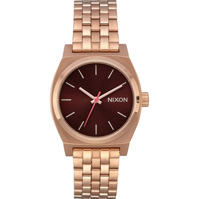 Medium Time Teller - Style casual - rose