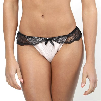Les Provocatrices amani - string - beige