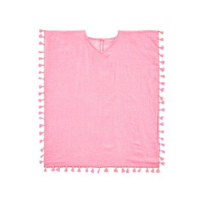 Summer Essentials - Tunique - rose