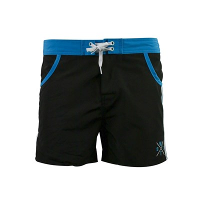 Colyn - Short de bain - noir