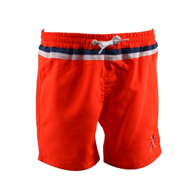Cryds - Short de bain - orange